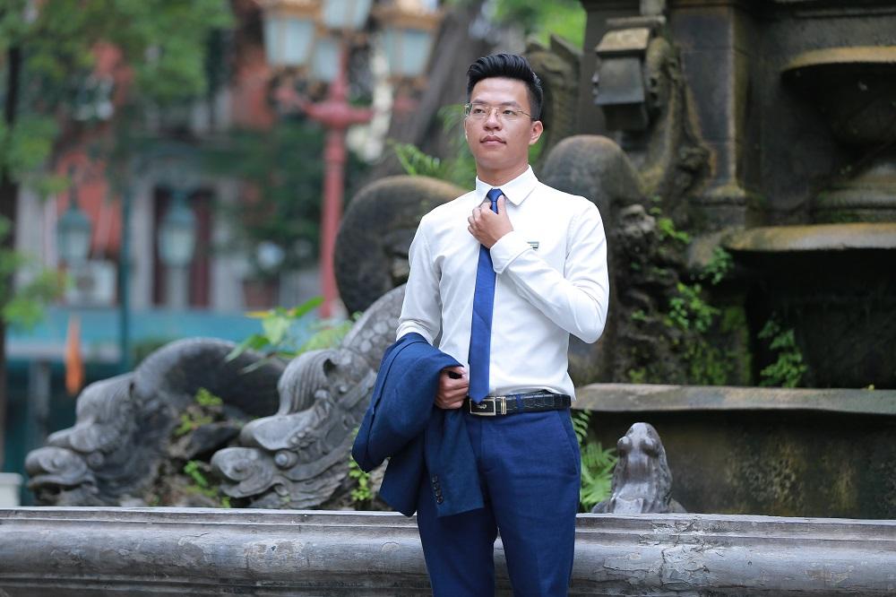 Dương Duy Hùng có thu nhập khủng từ Bất động sản
