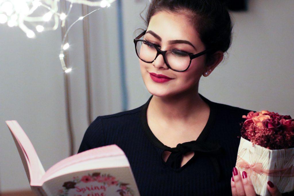 Người giàu có thói quen đọc sách