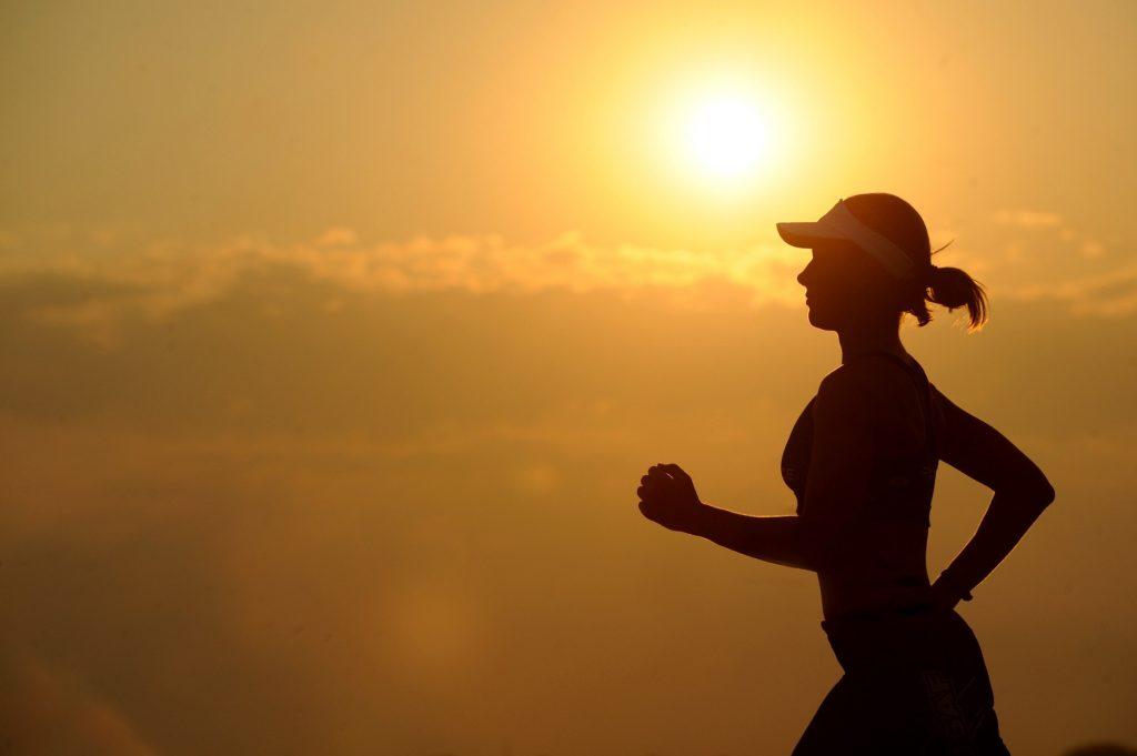 Người giàu có thói quen luyện tập mỗi ngày để sống khỏe