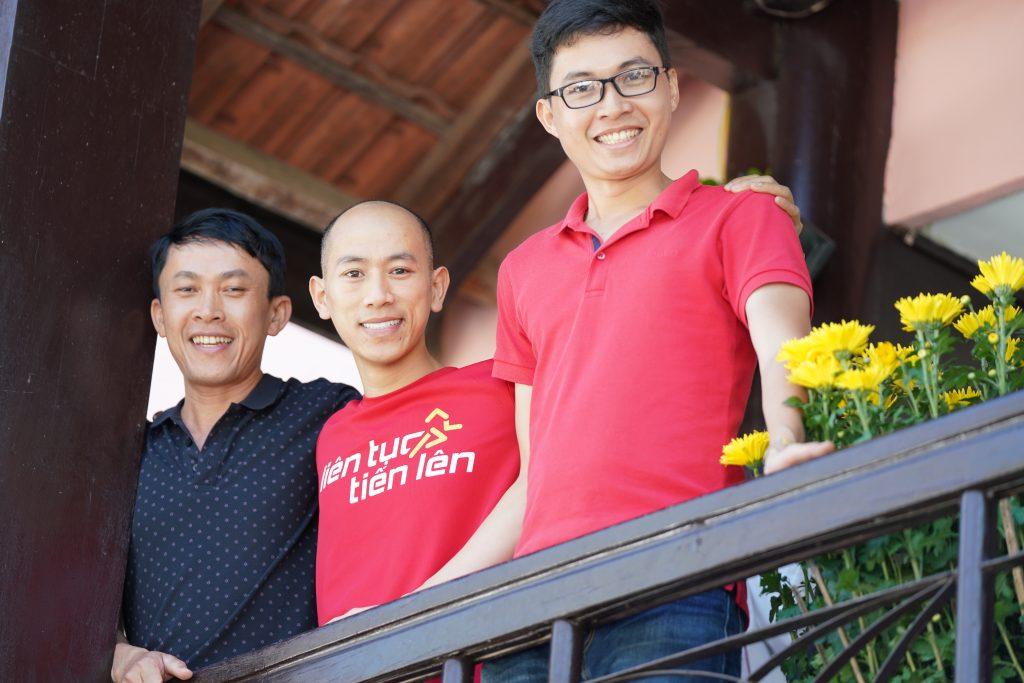 Eagle caravan đi thăm Dinh thự Bảo Đại tại Đắc Lắk