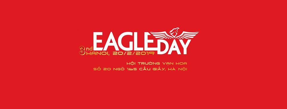 Eagle day ngày hội tụ doanh nhân