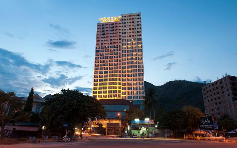 Khách sạn Mường Thanh Grand Nha Trang: