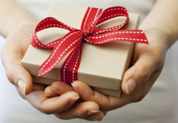 Người giàu coi ích kỉ là một món quà thượng đế ban cho họ.