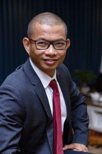 Phạm Thành Long - Nhà đào tạo Truyền cảm hứng cho các Doanh Nhân