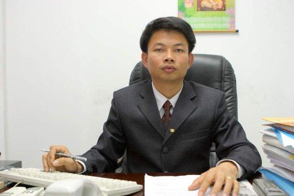 Luật sư - Diễn giả Phạm Thành Long người sáng lập Công ty Luật Gia Phạm.