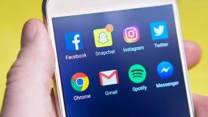 Phạm Thành Long Social media