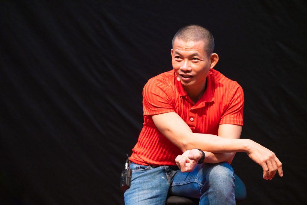 Kỹ năng giao tiếp - Phạm Thành Long