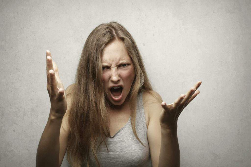 Phát triển bản thân tránh thói quen đổ lỗi
