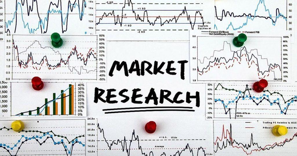 Xác định thị trường ngách của bạn khi khởi nghiệp