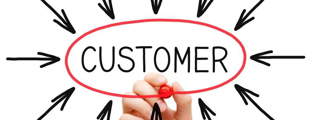 Xây dựng hệ thống khách hàng